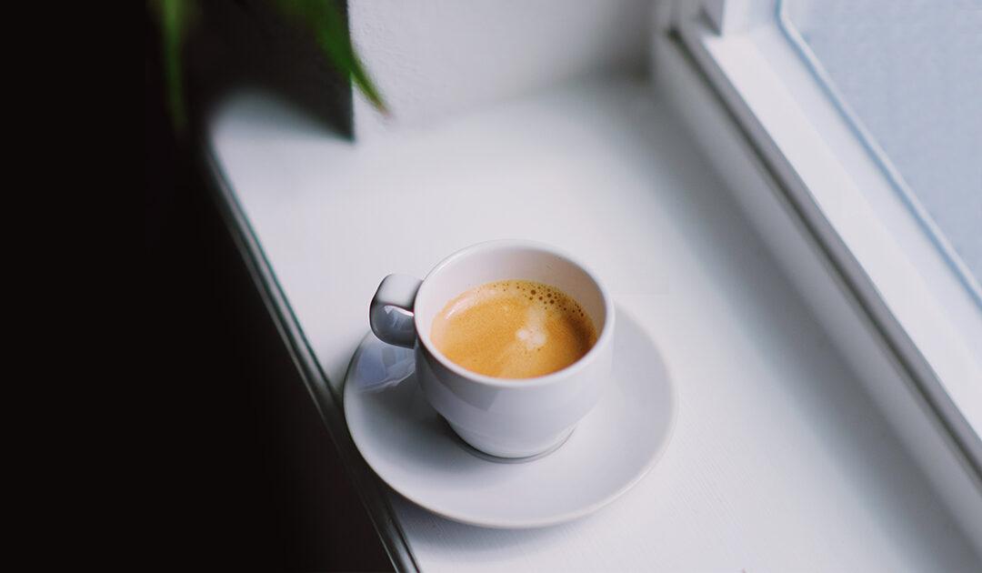 Caffè espresso e caffeina – Quanto incide veramente sul sonno e sulla nostra energia