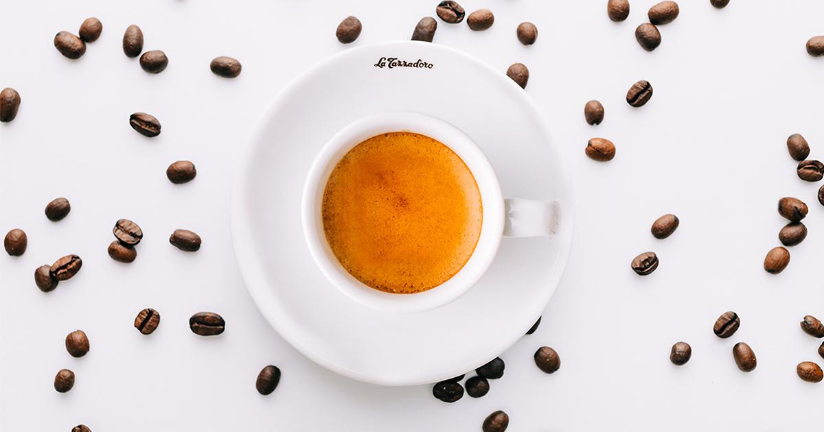 Crema del Caffè