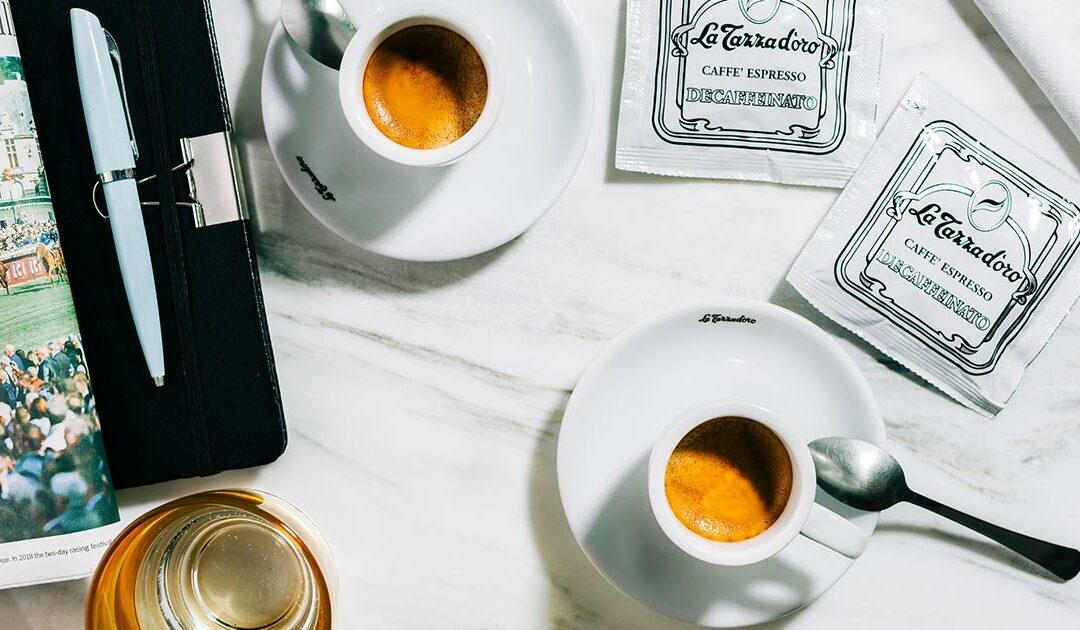 Quanto incide il caffè sulla pressione sanguigna