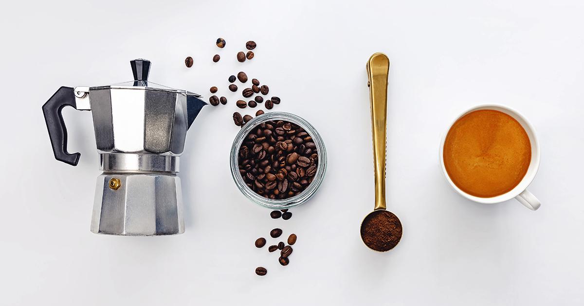 Caffè e Slow Food